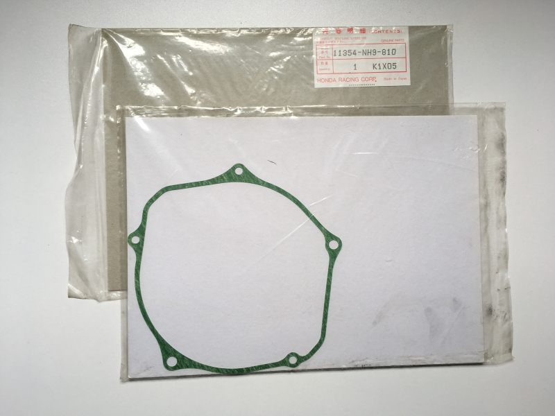 HRC clutch cover gasket 11354-NH9-810