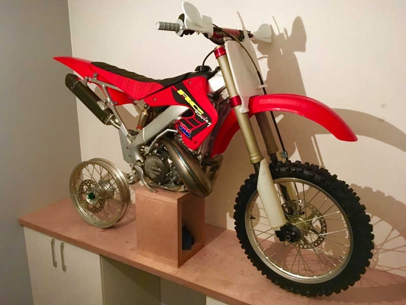 RC250M