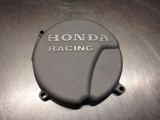 HRC ignition cover