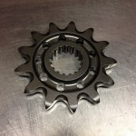 Renthal gp front sprocket