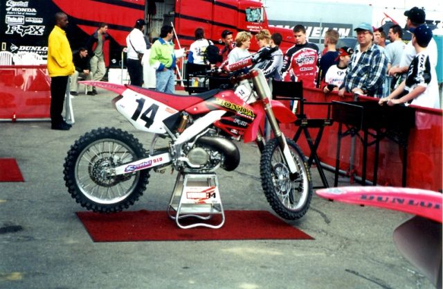 2000 Kevin Windham