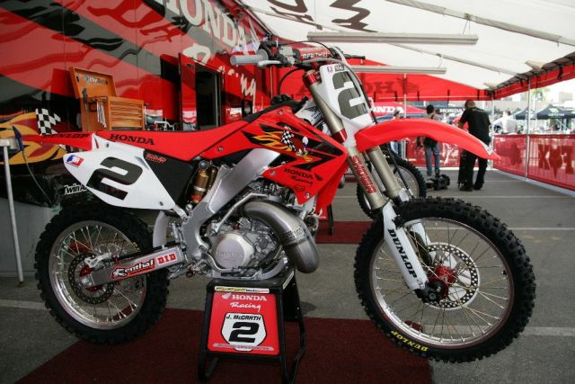 2005 Jeremy McGrath