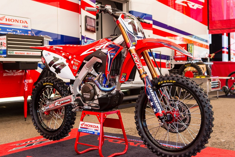 2017 Cole Seely